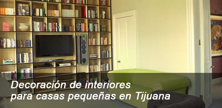Decoracion interiores casas pequeas cheap interiores de for Disenos de interiores casas pequenas